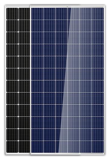 Solar Products Types Of Solar Panels Trina Solar