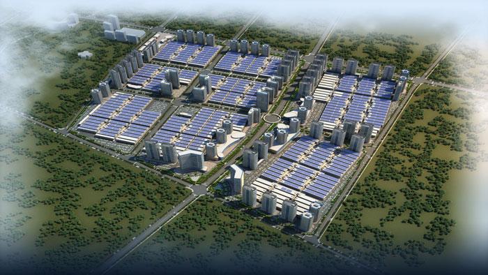 全球领先的太阳能光伏发电整体解决方案提供商| 天合光能