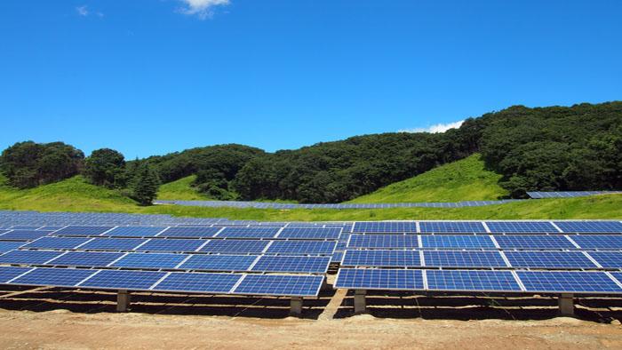 Mori Trust Energy Park
