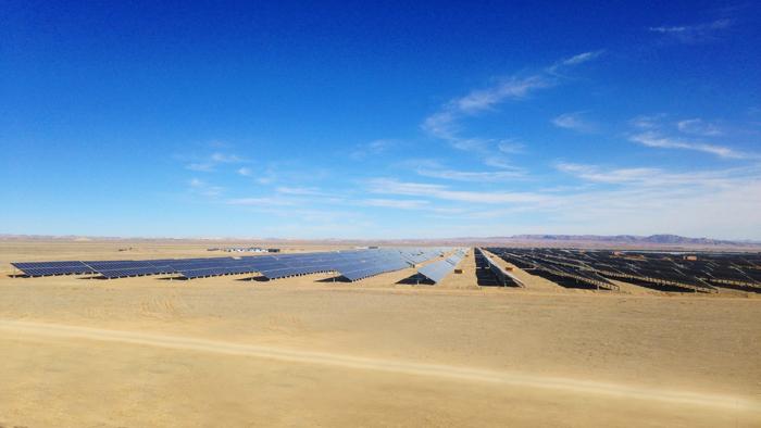 トクスン PV(太陽光発電)パーク