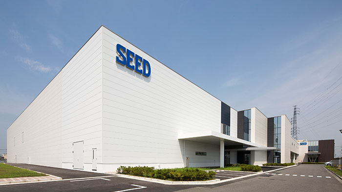 SEED Kounosu Research Institute