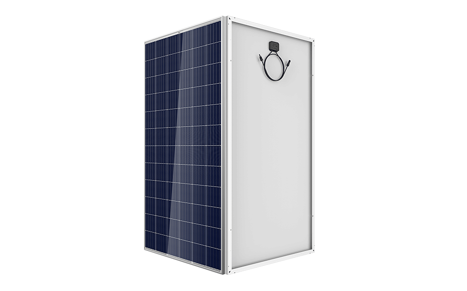 1500V Solar Panels for Utility Scale Installations | Trina Solar
